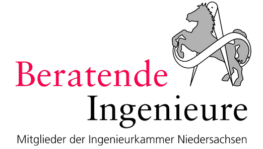 Logo Beratende Ingenieure